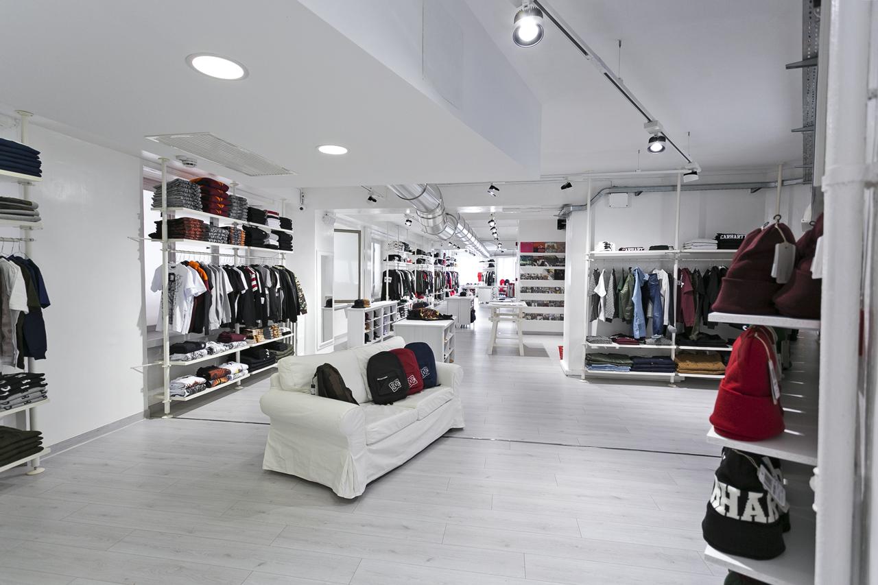 First floor atipici 2.0 streetwear torino online shop
