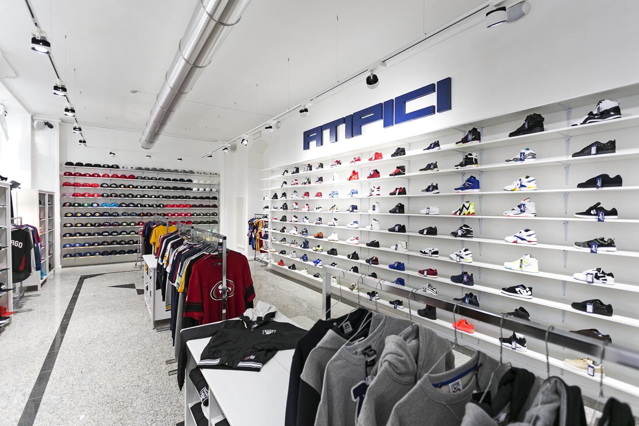 Atipici shop