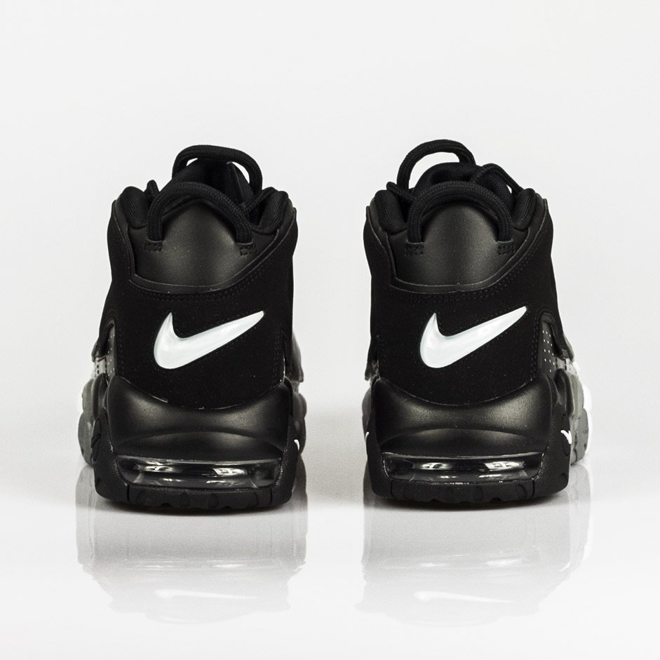Retirada global vestirse  Nike Air More Uptempo '96 x Scottie Pippen @ ATIPICI shop