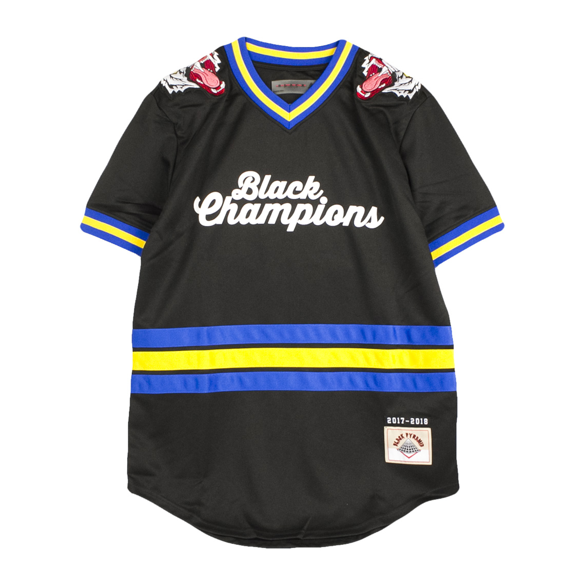 Black Pyramid 'The Home Run' T-Shirt Baseball Jersey Find this Pin and more on black pyramid clothing chris brown by Alair Scott. Designer Clothes, Shoes & Bags for Women How To Get The Knowledge To Play Ball -- More details can be found by clicking on the image.