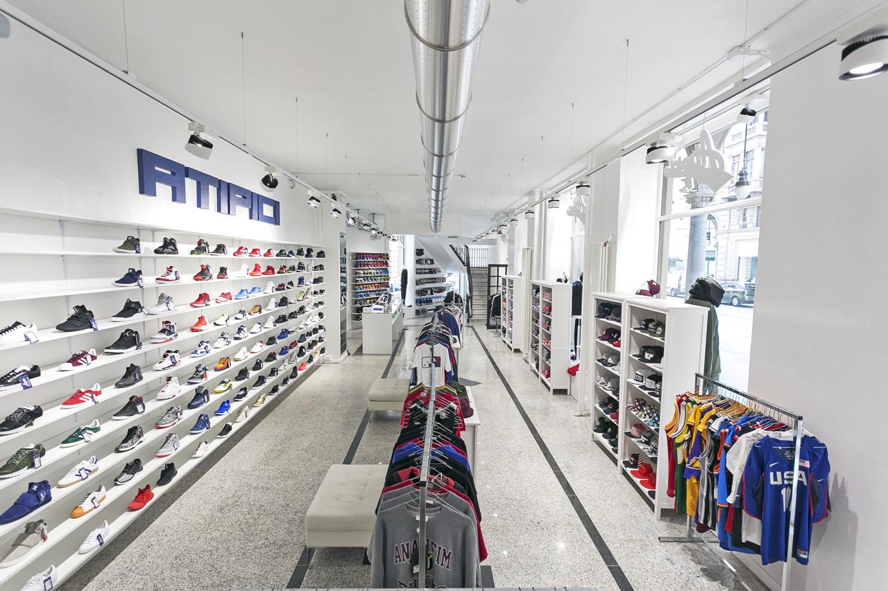 Sneakers online Shop Torino