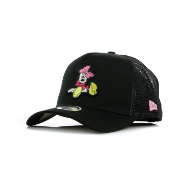 CURVED BILL CAP DISNEY ESSENTIAL TRUCKER MINMOU