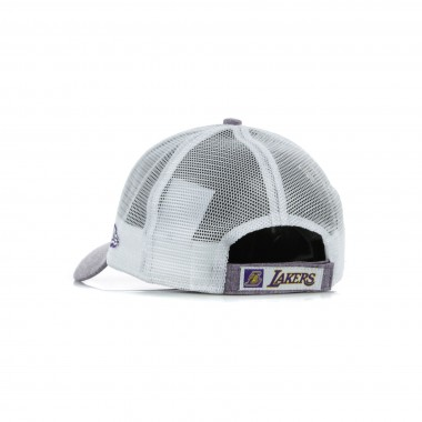 CAPPELLO VISIERA CURVA RETINA SUMMER LEAGUE 9FORTY TRUCKER LOSLAK