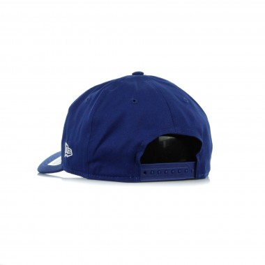 CAPPELLO VISIERA CURVA REGOLABILE NEWERA STRETCH 9FIFTY NE
