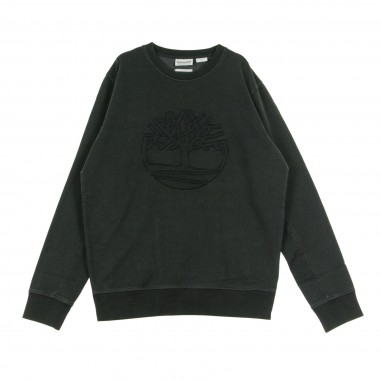 CREWNECK SWEATSHIRT WESTFIELD RIVER TREE