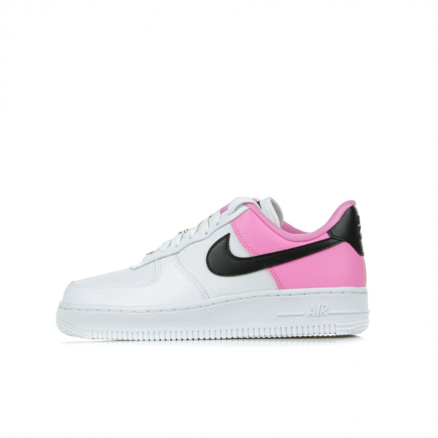 nike air force 1 rosa e rosse