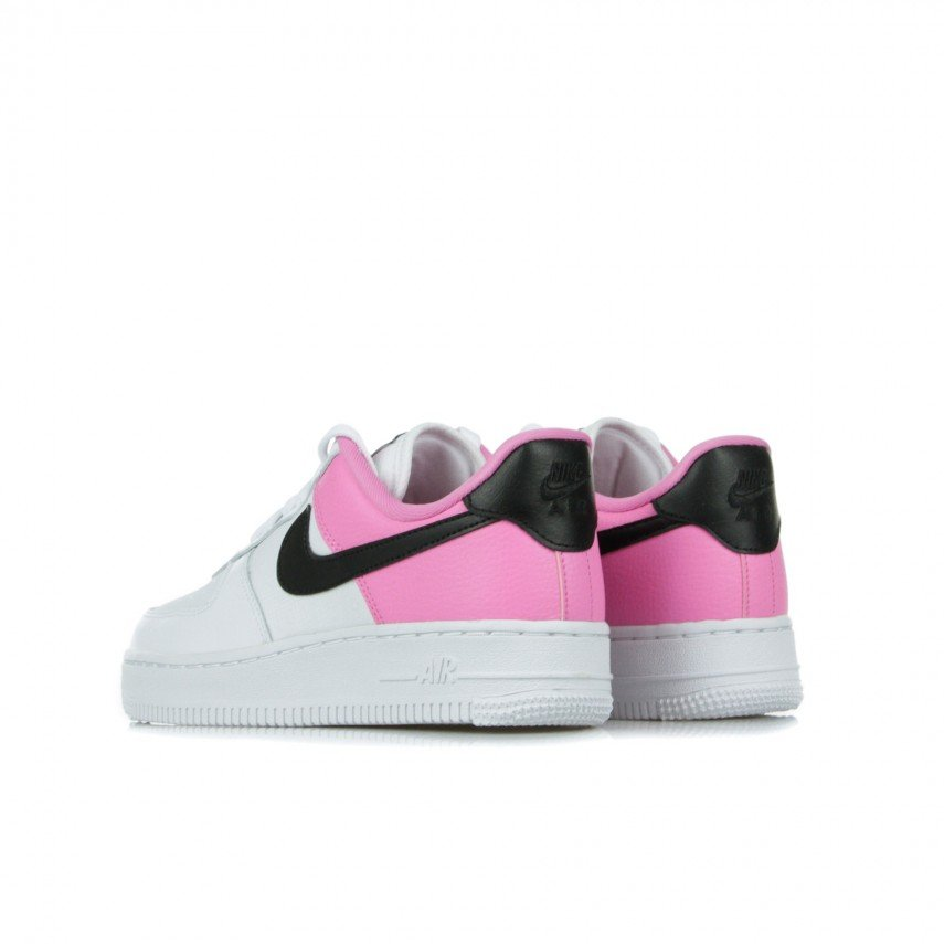 air force nere e rosa