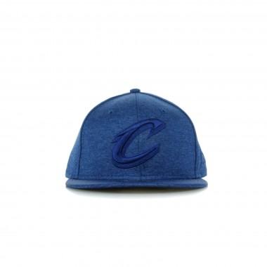 FLAT BILL CAP SHADOW TECH 9FIFTY CLECAV