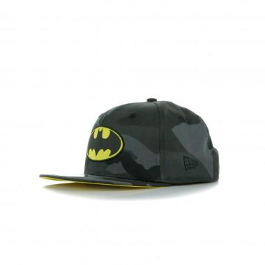 FLAT BILL CAP CHARACTER 9FIFTY BATMAN