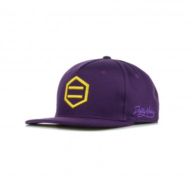 CURVED BILL KOBE CAP