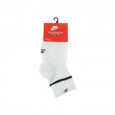 CALZE SNKR SOX ESSENTIAL ANKLE 2PR