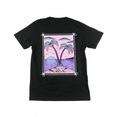 PALMS T-SHIRT ZIO DAIV