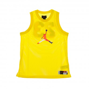CANOTTA TIPO BASKET DNA HBR JERSEY M