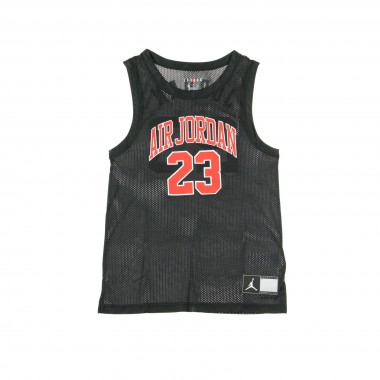 CANOTTA TIPO BASKET DNA DISTORTED JERSEY