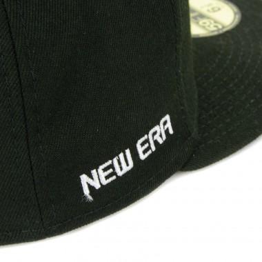 FLAT BILL CAP NE SIDE 59FIFTY NEWERA
