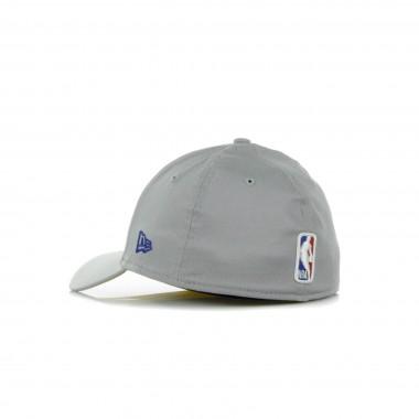 CAPPELLO VISIERA CURVA CHIUSO NBA TEAM 39THIRTY GOLWAR M