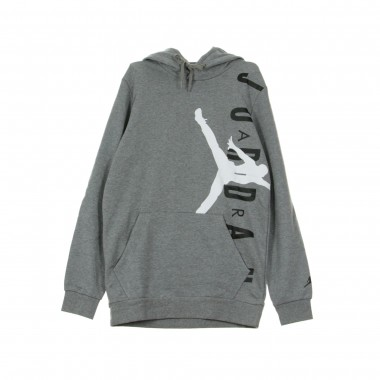 HOODED SWEATSHIRT JUMPMAN AIR LWT PO