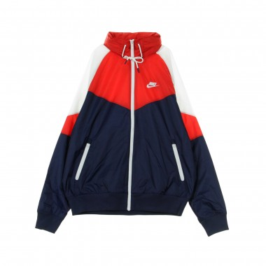 WINDBREAKER HE WR JKT HD+