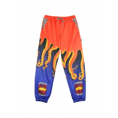 PANTALONE TUTA RACING FACTORY SWEATPANTS M