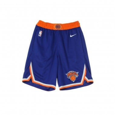 BASKET SWGMN SHORT ROAD NEW YORK KNICKS