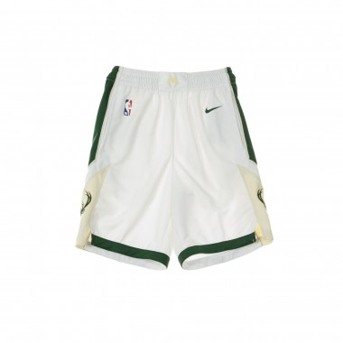 BASKET NBA SWINGMAN SHORT MILBUC HOME