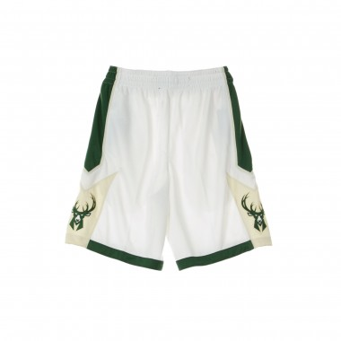 PANTALONCINO BASKET NBA SWINGMAN SHORT MILBUC HOME XL