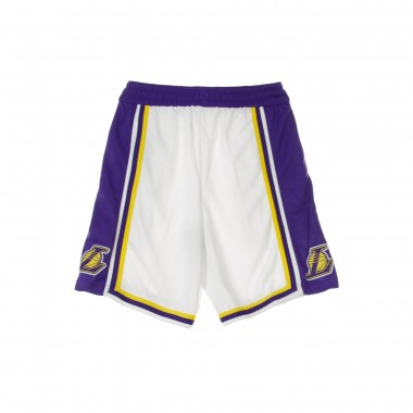 PANTALONCINO BASKET NBA SWINGMAN SHORT LOSLAK HOME XL