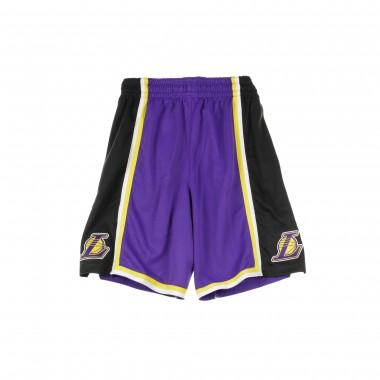 PANTALONCINO BASKET NBA SWINGMAN SHORT LOSLAK ALTERNATE 1 XL