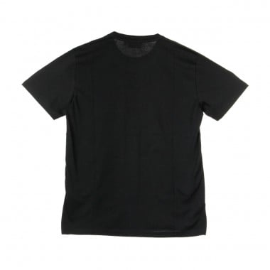 MAGLIETTA EMBROIDERED LOGO TEE M