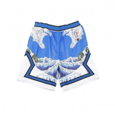 BASKET GREAT WAVE SHORTS