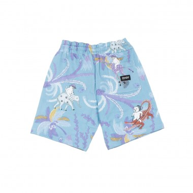 SHORT LA MARCH SWEATSHORTS