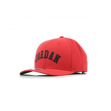 SNAPBACK FLAT BILL CAP CLC99 JUMPMAN AIR