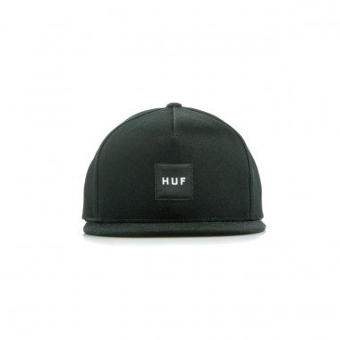 ADJUSTABLE FLAT BILL CAP ESSENTIALS BOX SB