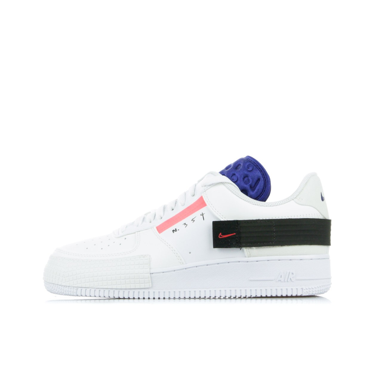 antipiega scarpe air force 1 donna