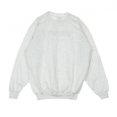 CREWNECK SWEATSHIRT OUTLINED CREW