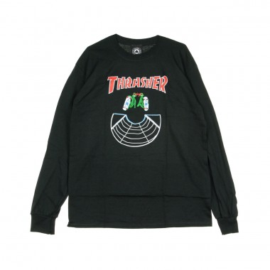LONG SLEEVES T-SHIRT DOUBLES L/S