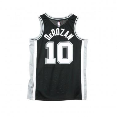 BASKET NBA SWINGMAN JERSEY N010 DEMAR DEROZAN SANSPU ROAD
