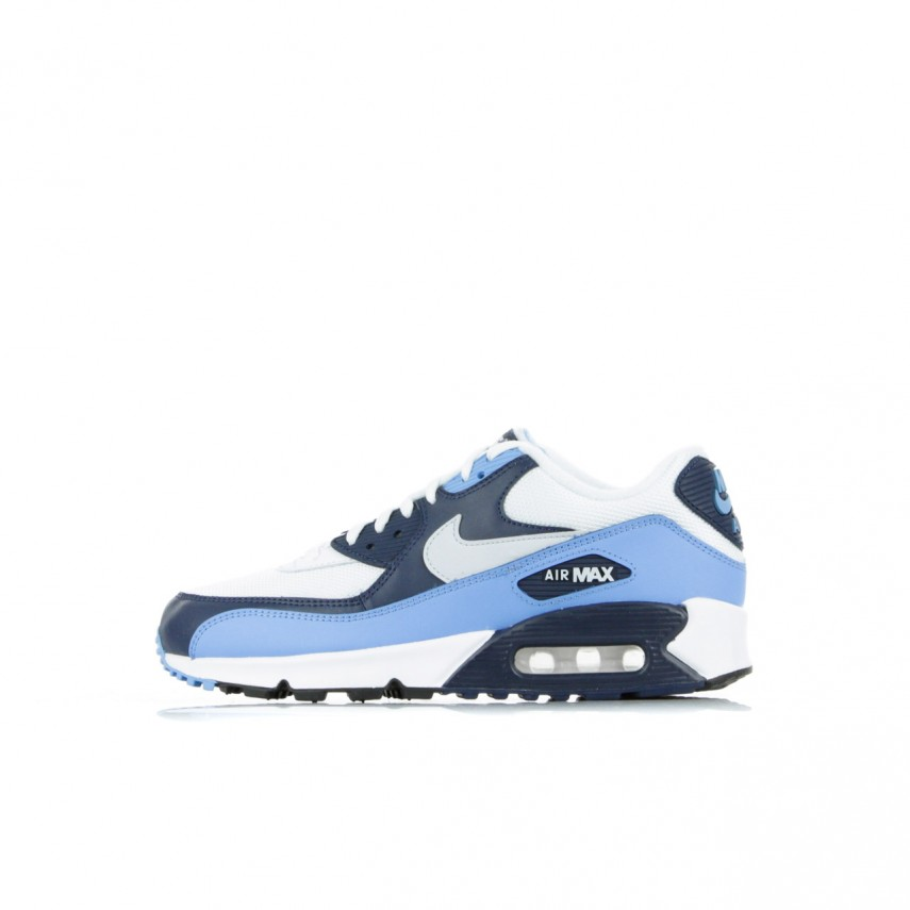10 US Men Nike Air Max 90 Essential Pure Platinum AJ1285