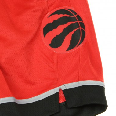 PANTALONCINO BASKET NBA SWINGMAN SHORT TORRAP ROAD M
