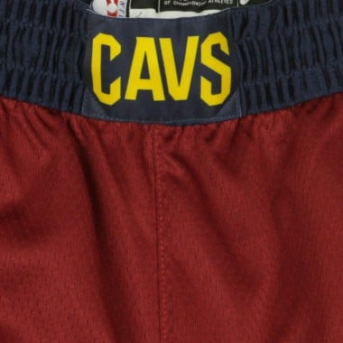 BASKET NBA SWINGMAN SHORT CLECAV ROAD