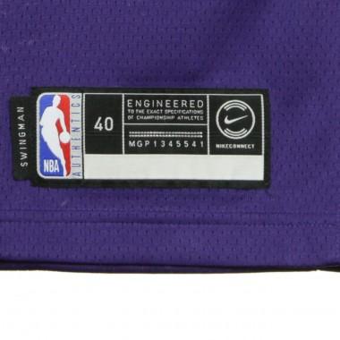 BASKET NBA SWINGMAN JERSEY NO1 DEVIN BOOKER PHOSUN ROAD