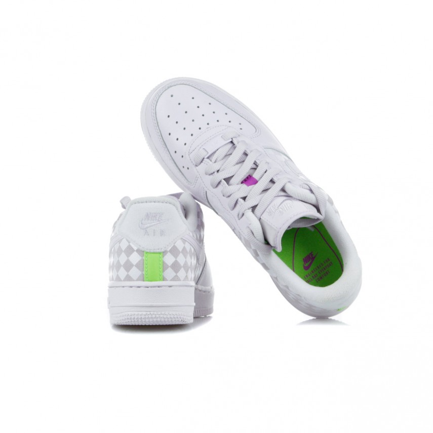 LOW SHOE AIR FORCE 1 LOW BARELY GRAPEBARELY GRAPE
