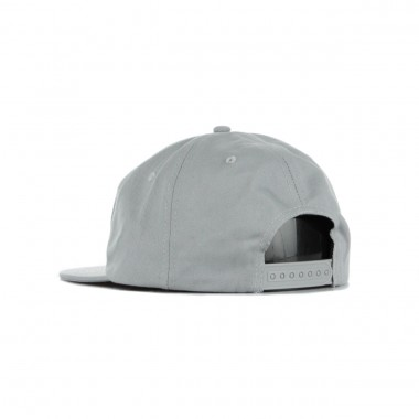 CAPPELLO VISIERA PIATTA REGOLABILE OUTLINED SNAPBACK 47.5