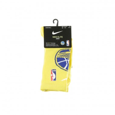 SOCKS NBA ELITE CREW FNW GOLWAR