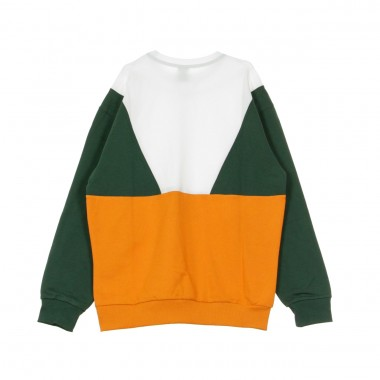 CREWNECK SWEATSHIRT URBAN RETRO SWEAT