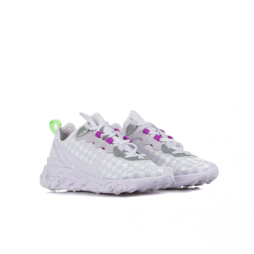 LOW SHOE WMNS REACT ELEMENT 55
