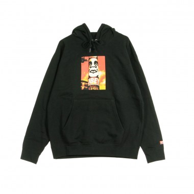 HOODED SWEATSHIRT POLE 30 YEARS BOX FIT