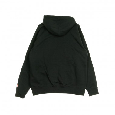 HOODED SWEATSHIRT FIST 30 YEARS BOX FIT