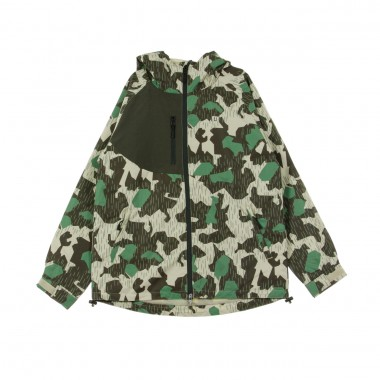 WINDBREAKER STANDARD SHELL 2