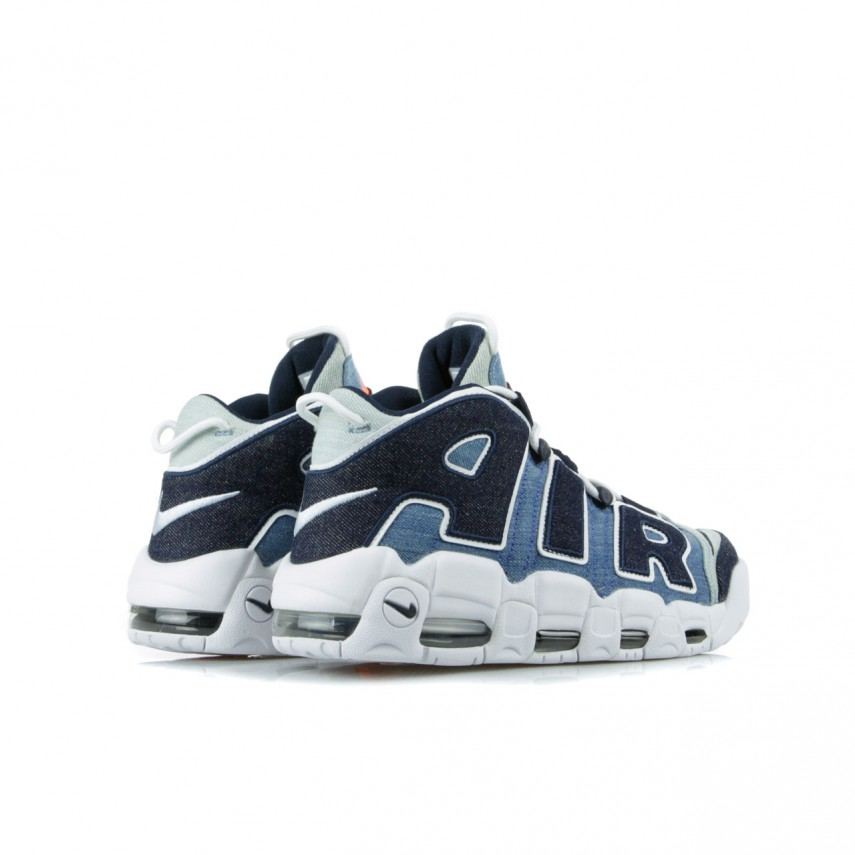HIGH SHOE AIR MORE UPTEMPO 96 QS